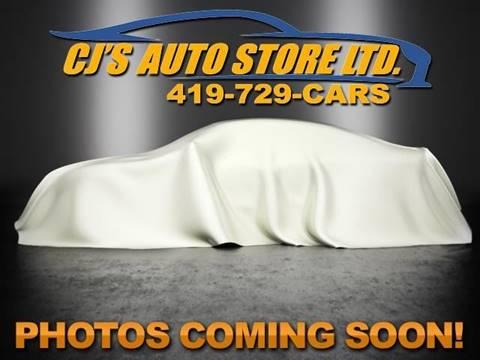 2007 GMC Sierra 2500HD for sale in Toledo, OH