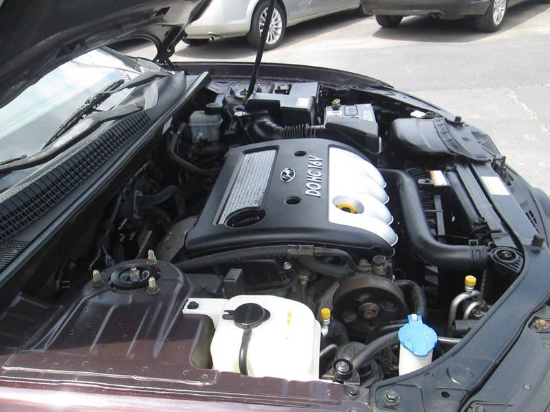 2006 Hyundai Sonata for sale at CJ's Auto Store LTD in Toledo OH