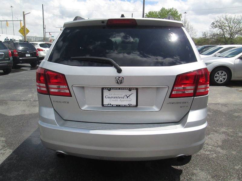 2010 Dodge Journey for sale at CJ's Auto Store LTD in Toledo OH
