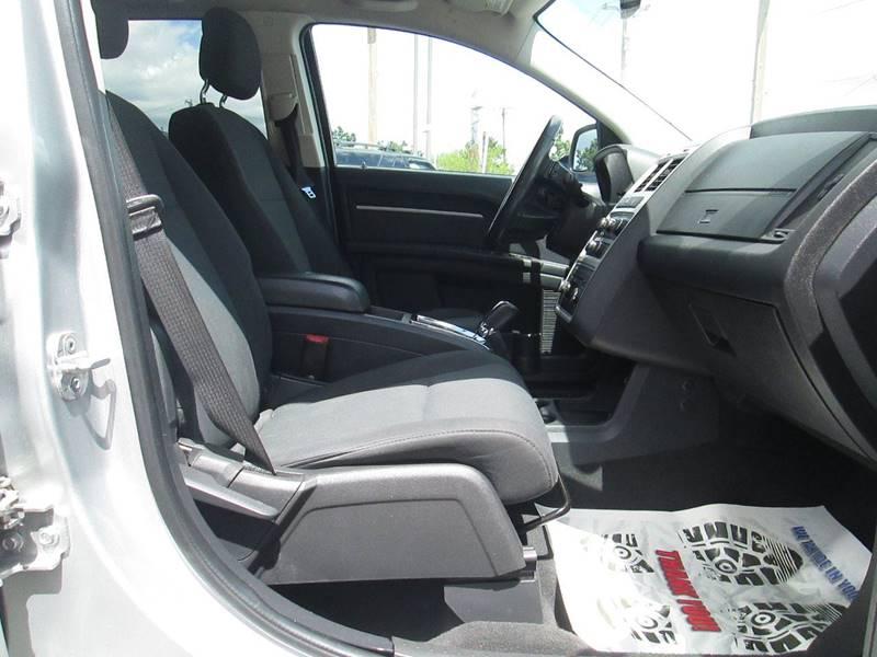 2010 Dodge Journey for sale at CJ's Auto Store LTD in Toledo OH