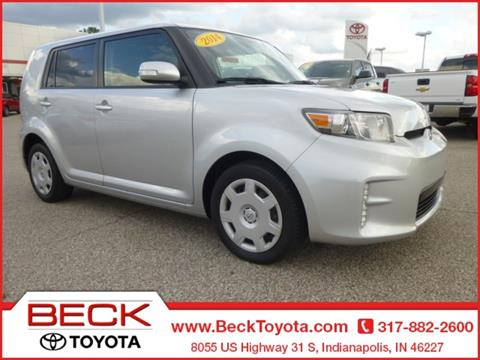 2014 Scion xB for sale in Indianapolis, IN