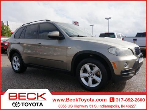 2007 BMW X5 for sale in Indianapolis, IN