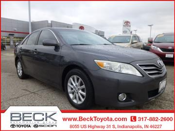 2010 Toyota Camry for sale in Indianapolis, IN