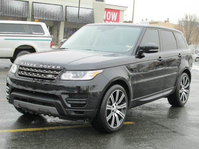 2014 Land Rover Range Rover Sport for sale at HI CLASS AUTO SALES in Staten Island NY
