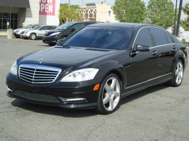 2010 Mercedes-Benz S-Class for sale at HI CLASS AUTO SALES in Staten Island NY