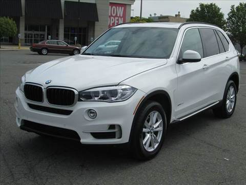 2015 BMW X5 for sale at HI CLASS AUTO SALES in Staten Island NY