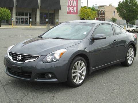 2011 Nissan Altima for sale at HI CLASS AUTO SALES in Staten Island NY