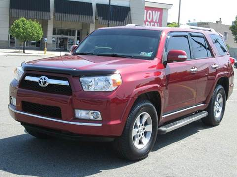 2010 Toyota 4Runner for sale at HI CLASS AUTO SALES in Staten Island NY