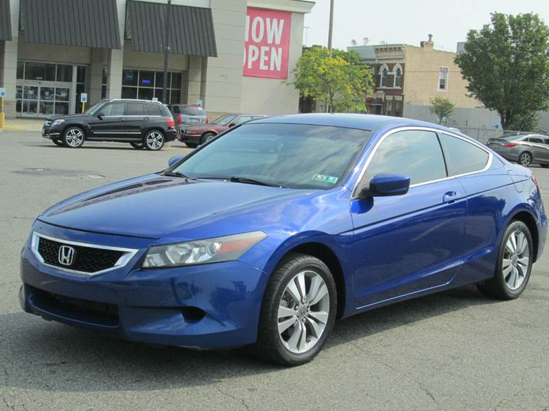 2009 Honda Accord for sale at HI CLASS AUTO SALES in Staten Island NY