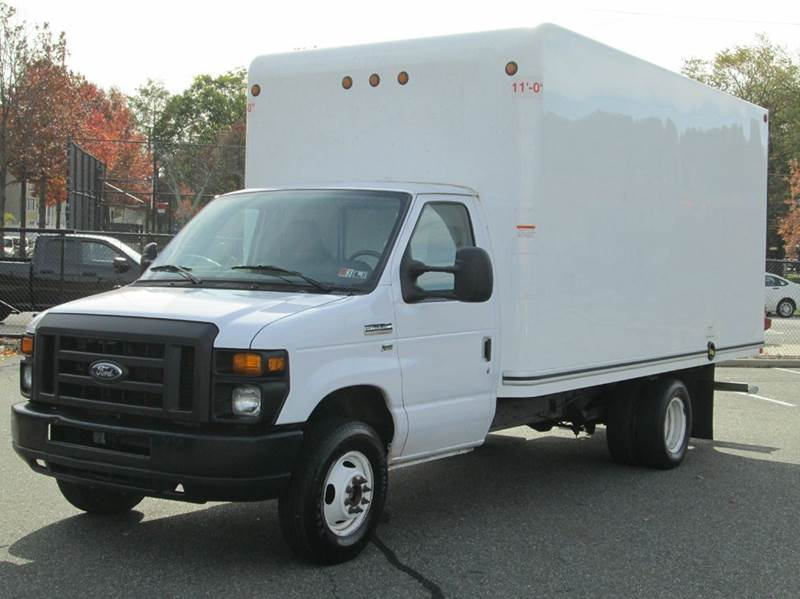 2014 Ford E-Series Chassis for sale at HI CLASS AUTO SALES in Staten Island NY