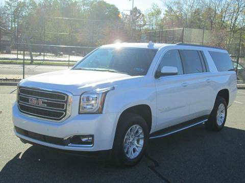 2016 GMC Yukon XL for sale at HI CLASS AUTO SALES in Staten Island NY