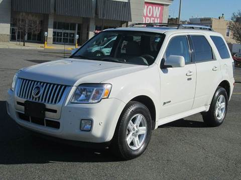 2010 Mercury Mariner Hybrid for sale at HI CLASS AUTO SALES in Staten Island NY