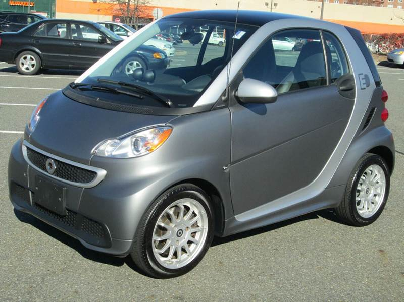 2013 Smart fortwo for sale at HI CLASS AUTO SALES in Staten Island NY