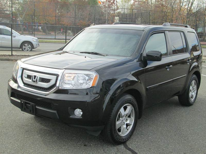 2010 Honda Pilot for sale at HI CLASS AUTO SALES in Staten Island NY