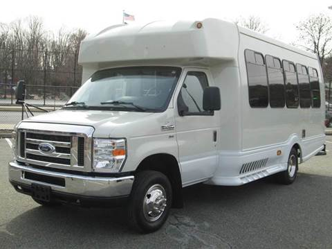 2011 Ford E-450 for sale at HI CLASS AUTO SALES in Staten Island NY