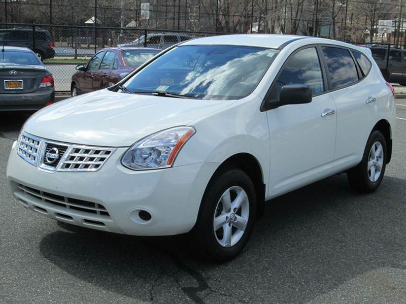 2010 Nissan Rogue for sale at HI CLASS AUTO SALES in Staten Island NY