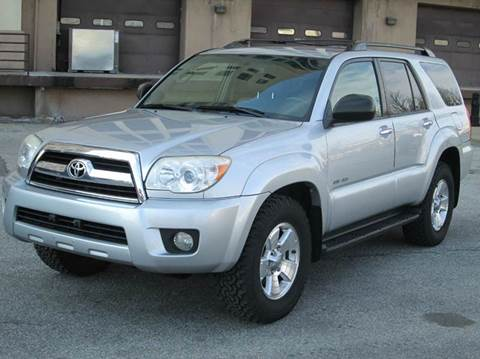 2006 Toyota 4Runner for sale at HI CLASS AUTO SALES in Staten Island NY