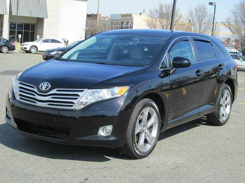 2012 Toyota Venza for sale at HI CLASS AUTO SALES in Staten Island NY