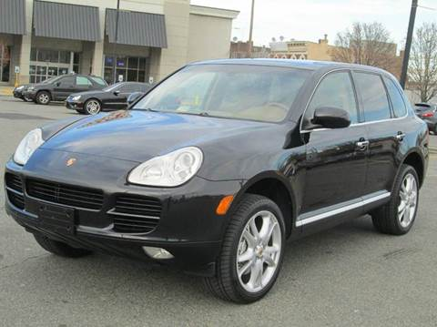2006 Porsche Cayenne for sale at HI CLASS AUTO SALES in Staten Island NY
