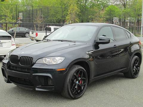 2011 BMW X6 M for sale at HI CLASS AUTO SALES in Staten Island NY