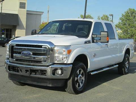 2016 Ford F-250 Super Duty for sale at HI CLASS AUTO SALES in Staten Island NY