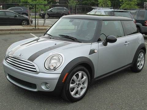 2007 MINI Cooper for sale at HI CLASS AUTO SALES in Staten Island NY
