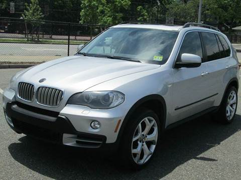 2007 BMW X5 for sale at HI CLASS AUTO SALES in Staten Island NY
