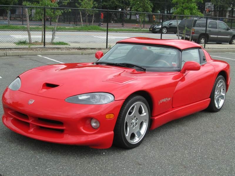 2000 Dodge Viper for sale at HI CLASS AUTO SALES in Staten Island NY