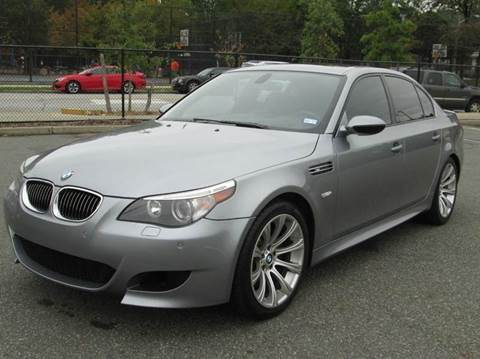 2006 BMW M5 for sale at HI CLASS AUTO SALES in Staten Island NY