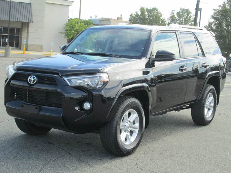 2015 Toyota 4Runner for sale at HI CLASS AUTO SALES in Staten Island NY