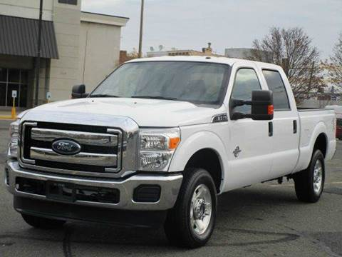 2015 Ford F-250 Super Duty for sale at HI CLASS AUTO SALES in Staten Island NY