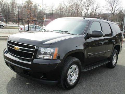 2011 Chevrolet Tahoe for sale at HI CLASS AUTO SALES in Staten Island NY