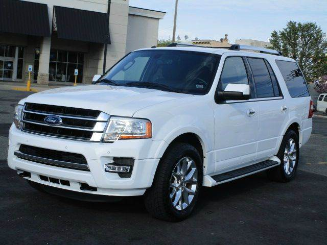 2016 Ford Expedition for sale at HI CLASS AUTO SALES in Staten Island NY