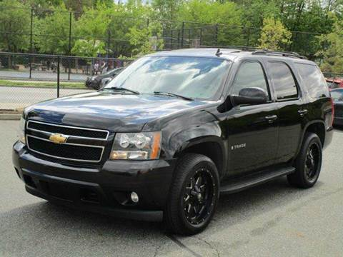 2007 Chevrolet Tahoe for sale at HI CLASS AUTO SALES in Staten Island NY