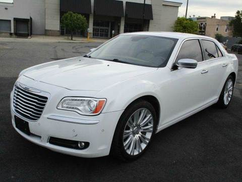 2013 Chrysler 300 for sale at HI CLASS AUTO SALES in Staten Island NY