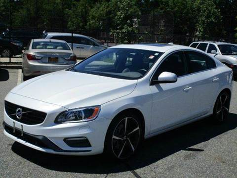 2016 Volvo S60 for sale at HI CLASS AUTO SALES in Staten Island NY