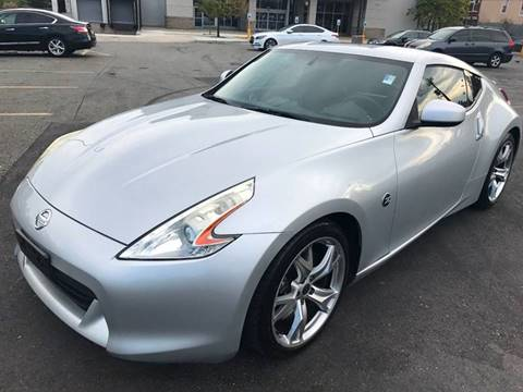 2009 Nissan 370Z for sale in Staten Island, NY