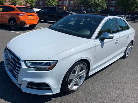 2018 Audi S3 for sale in Staten Island, NY