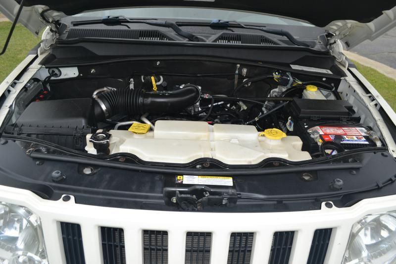 2008 Jeep Liberty 4x4 Sport 4dr SUV - Charlotte NC