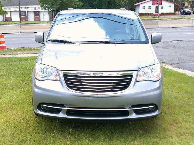 2014 Chrysler Town and Country Touring 4dr Mini-Van - Charlotte NC