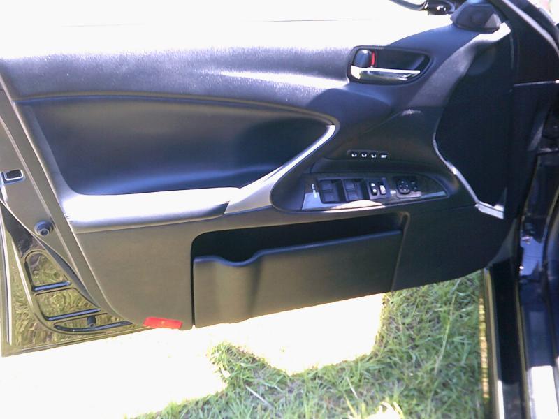 2009 Lexus IS 250 AWD 4dr Sedan - Charlotte NC