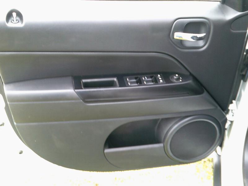 2014 Jeep Patriot 4x4 Latitude 4dr SUV - Charlotte NC