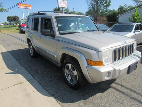 2006 Jeep Commander for sale in Charlotte, NC