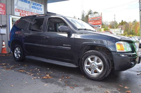 2006 GMC Envoy XL for sale in Liberty, NY