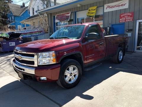 2009 Chevrolet Silverado 1500 Lt In Liberty Ny Immaculate