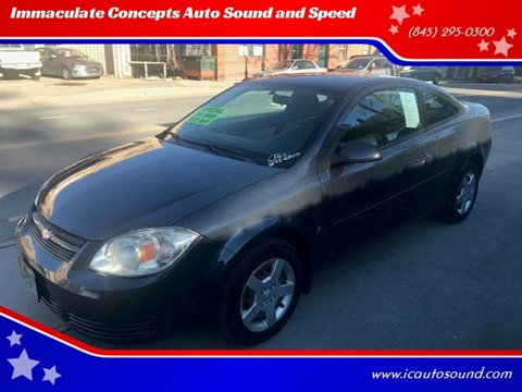 2008 Chevrolet Cobalt for sale in Liberty, NY