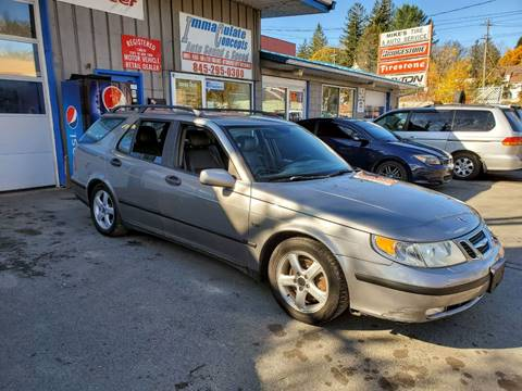 2002 Saab 9-5 for sale in Liberty, NY