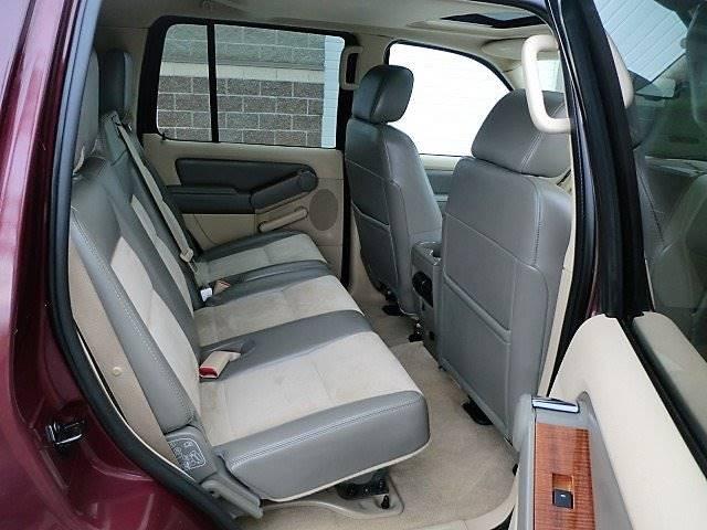 2006 Ford Explorer Eddie Bauer 4dr SUV 4WD w/V6 - Salem OR