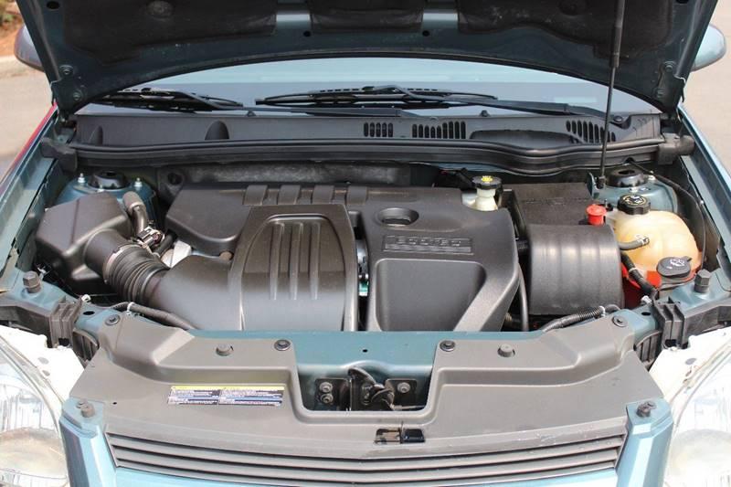 2009 Chevrolet Cobalt LT 4dr Sedan w/ 1LT - Salem OR