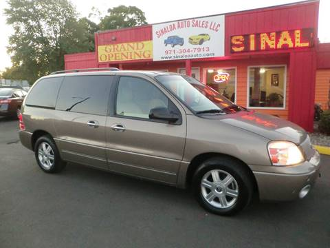 2004 Mercury Monterey for sale in Salem, OR
